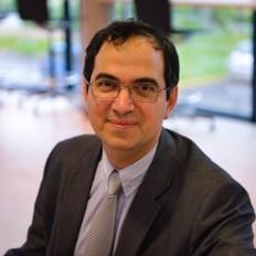 Adrian Zicari, Council on Business & Society