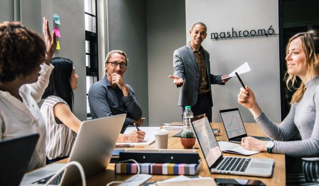 Can't get your team's consensus on anything lately? It could be a good sign. Maja Korica, Warwick Business School, sheds light on how differences and inclusivity in organisations can improve their performance – in more ways than one.