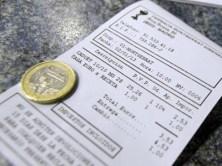 Martes 15: El TC declara inconstitucional el euro por receta catalán (Efe)