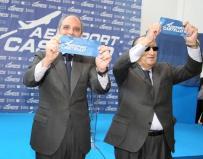 Miércoles 9: se pone a la venta el aeropuerto fantasma de Castellón