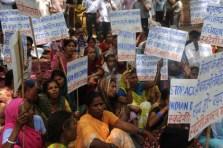1. El TS indio falla contra las farmacéuticas (Afp)