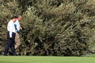 8. Obama y Xi, amistad forzada