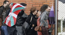 22. Estrasburgo anula la doctrina Parot (Efe)
