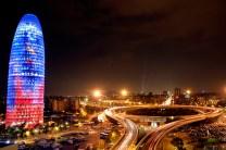 15. La Torre Agbar será un hotel
