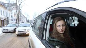 23. Las Pussy Riot salen de prisión tras la amnistía de Putin (Reuters)