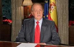 24. El Rey vuelve a hablar de ética, ejemplaridad y unidad