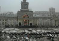 29. Atentado suicida en una estación de tren rusa