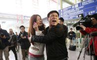 8. Desaparece un avión con 240 personas en Asia (Reuters)