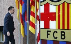 2. La FIFA prohíbe al Barça fichar hasta 2015 (Efe)