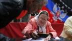 11. El Este de Ucrania vota su independencia (AP)