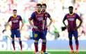 3. El Barça tira la Liga (Getty)