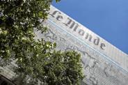 6. Dimiten en bloque los jefes de sección de Le Monde (Reuters)