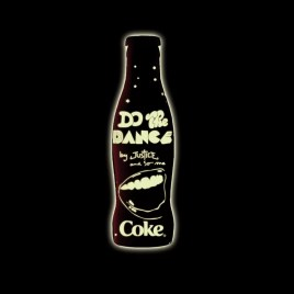 Club Coke Justice & So Me - Nuit