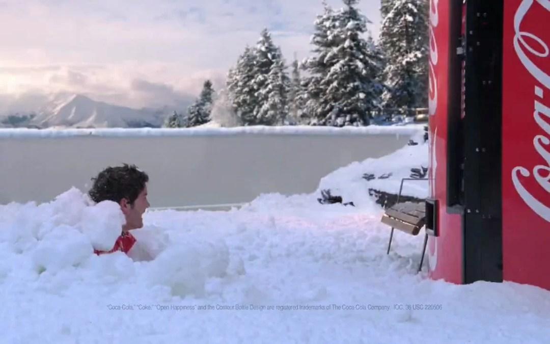 Bataille Olympique de boules de neige