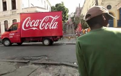 Coca-Cola continue de distribuer du bonheur !
