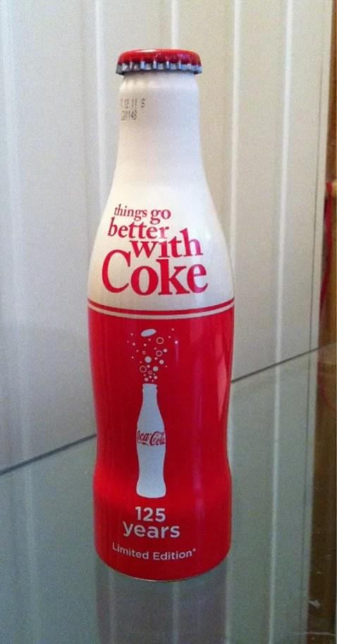 Coke 125 Autogrill