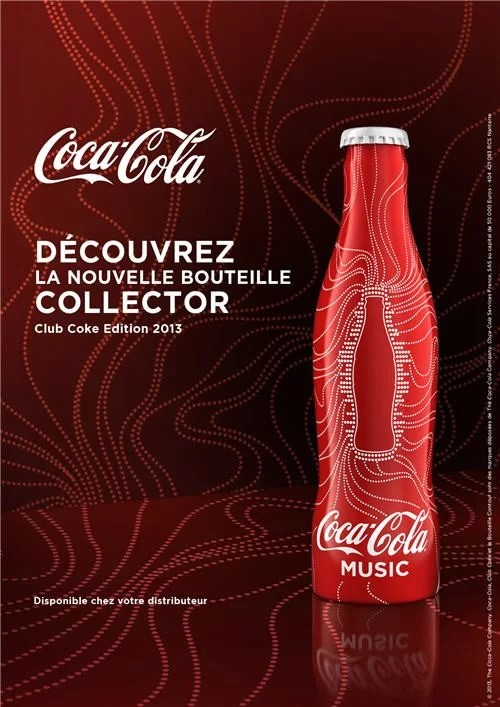 Club Coke 2013