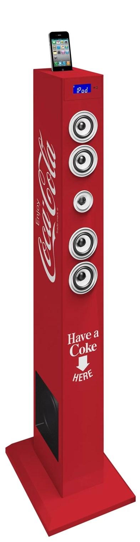 Tour multimédia Coca-Cola