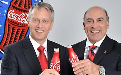 Muhtar Kent quitte la direction de The Coca-Cola Company le 1er mai prochain