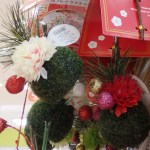 お正月のインテリアは100均セリアのお正月グッズや飾りで!