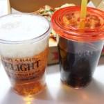 コールドカップを100均キャンドゥで!グラスもかわいいの発見!