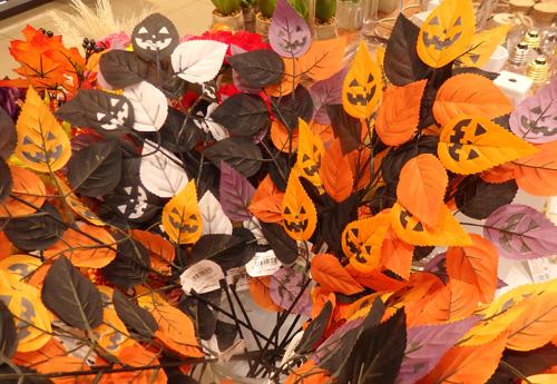 100均 ハロウィン 飾り付け キャンドゥ