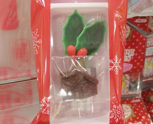 セリア クリスマス ケーキ 飾り