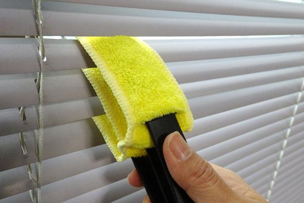 窓掃除 100均 グッズ