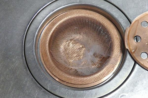 水切りネット ストッキング 不織布 収納 100均 ダイソー セリア
