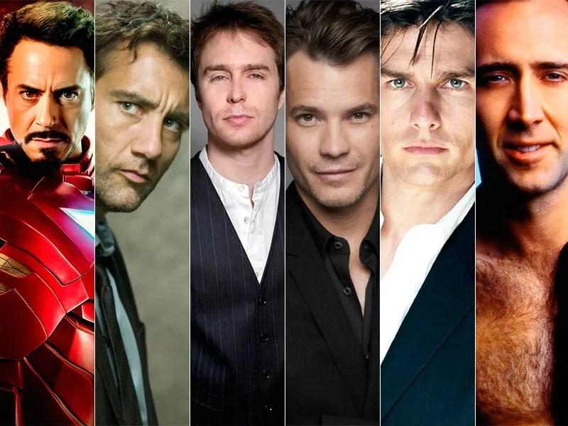 Actores Que Pudieron Ser Superhéroes De Marvel Cocalecas Net Noticias De Cine Cartelera Críticas Entrevistas Podcast