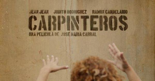 """Critica a """"Carpinteros"""" (2017) de José María Cabral"""