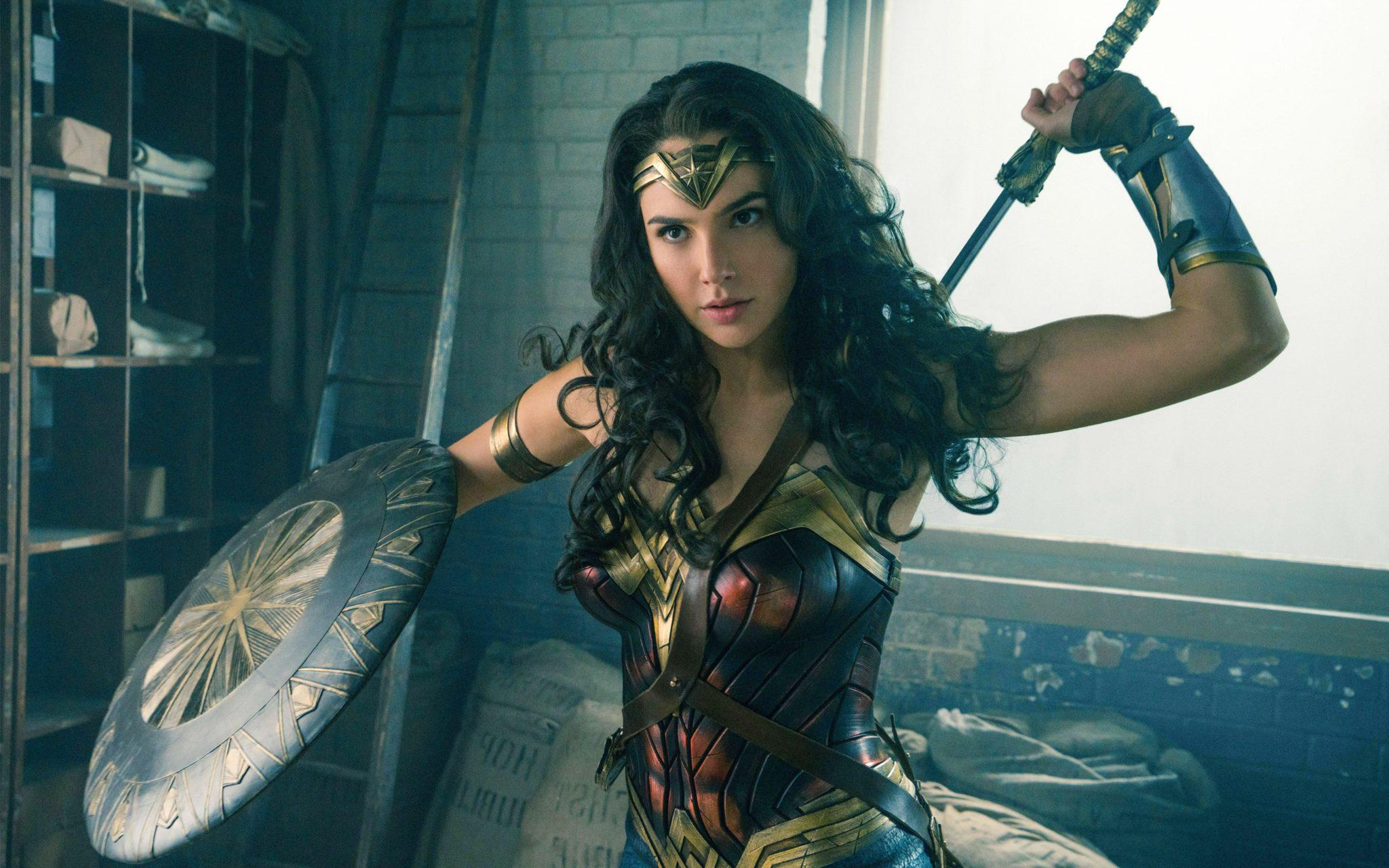Critica A Wonder Woman 2017 De Patty Jenkins Cocalecas