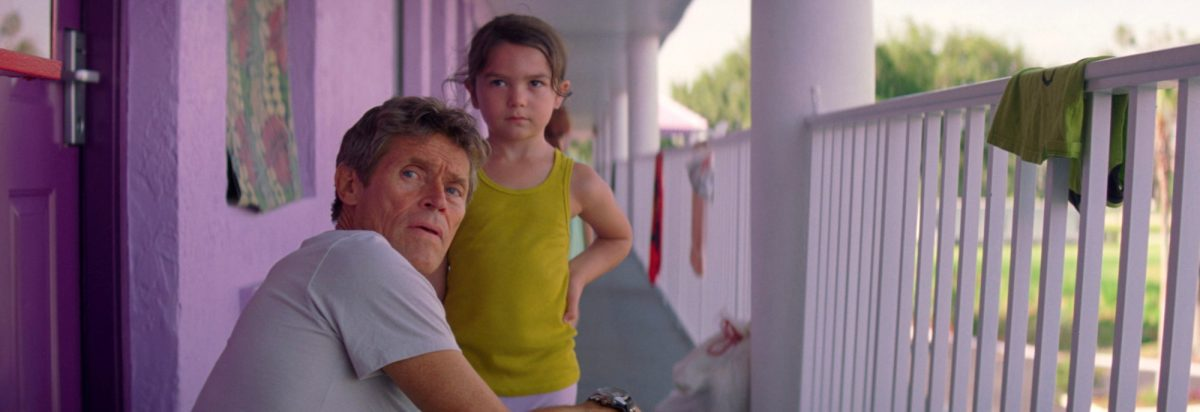 "Critica a ""The Florida Project"" (2017) de Sean Baker"