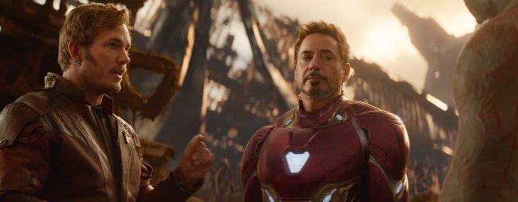 Los guionistas de \'Avengers 4\' y \'Infinity War\': las ...