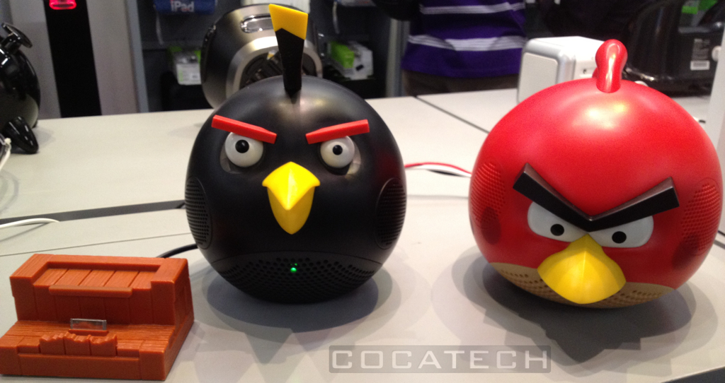 Photo of Angry Birds 4.1 na Área, 15 novos níveis Short Fuse