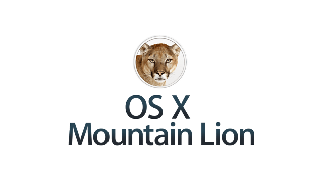 Photo of Instalação limpa do Mountain Lion