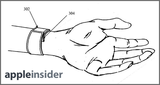 Photo of Apple registra marca iWatch na Russia ?!