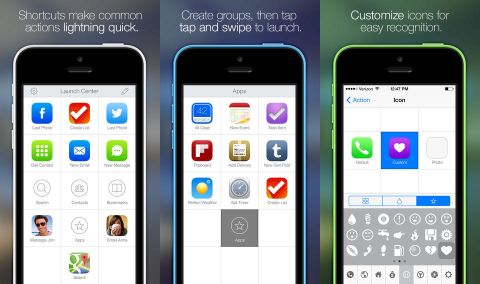 Photo of Launch Center Pro, um Boost de Produtividade