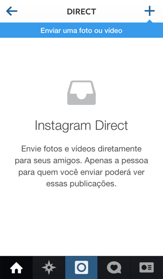 Photo of Instagram Direct