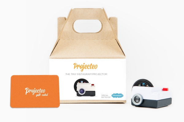 Photo of Projecteo, Projetor para Instagram