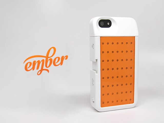 Photo of Ember, iPhoneografia Noturna