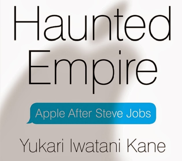 Photo of Haunted Empire um livro sobre a Apple Pós-Jobs