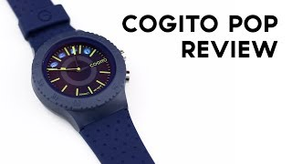 Photo of Cogito Pop, o Smartwatch Analógico