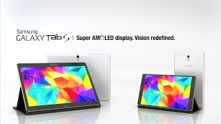 Photo of Galaxy Tab S na Área, atende ligação do S5