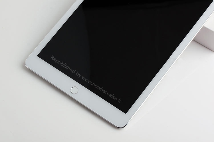 Photo of O iPad Air 2 dever ser assim?!