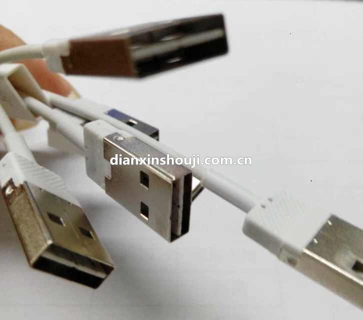 Photo of Vídeo: Cabo com Conector USB Reversível