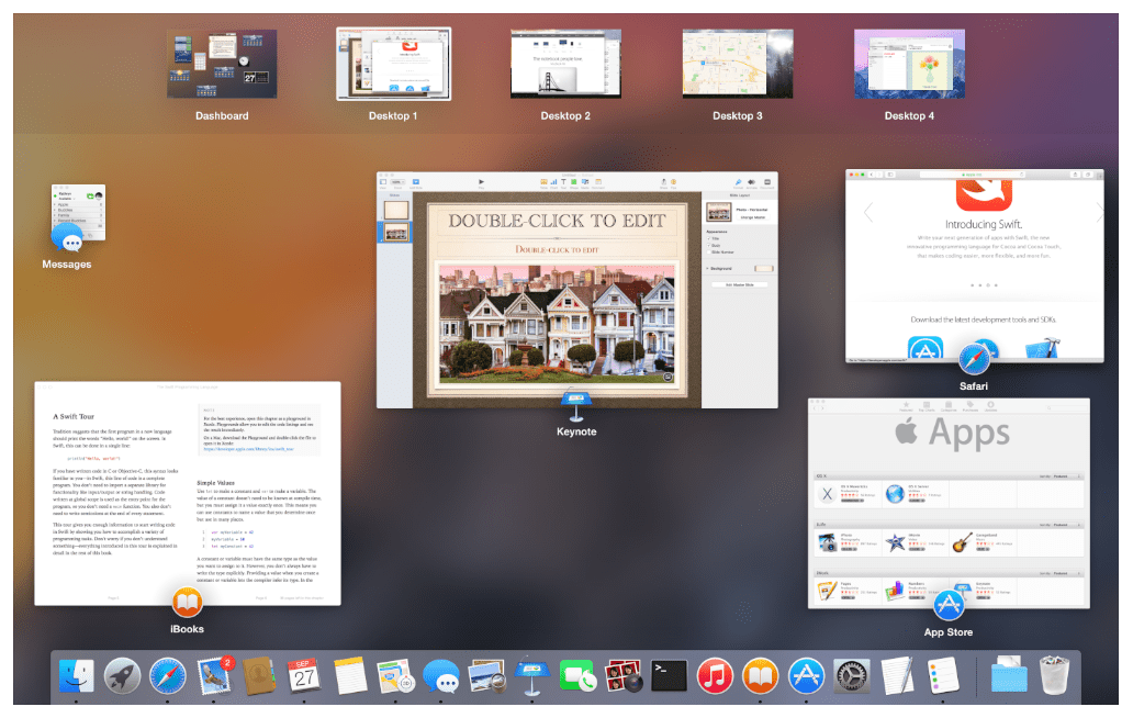 Photo of Designing for Yosemite