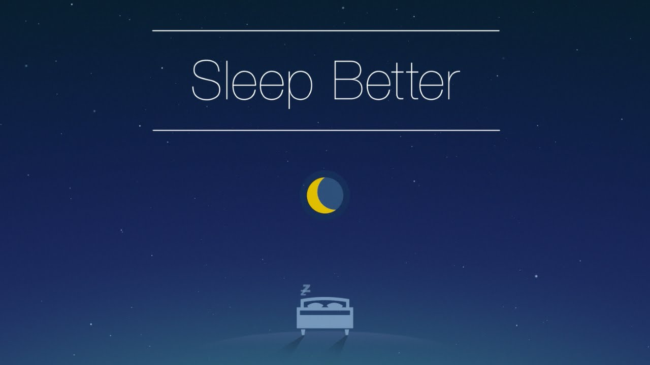 Foto de Sleep Better, monitoramento de sono da Runtastic