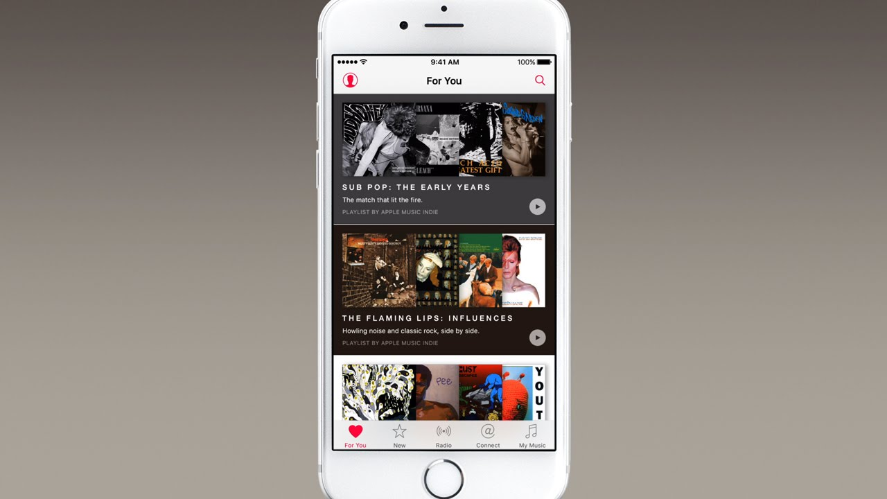 Photo of Novos Vídeos: Apple Music Guided Tour