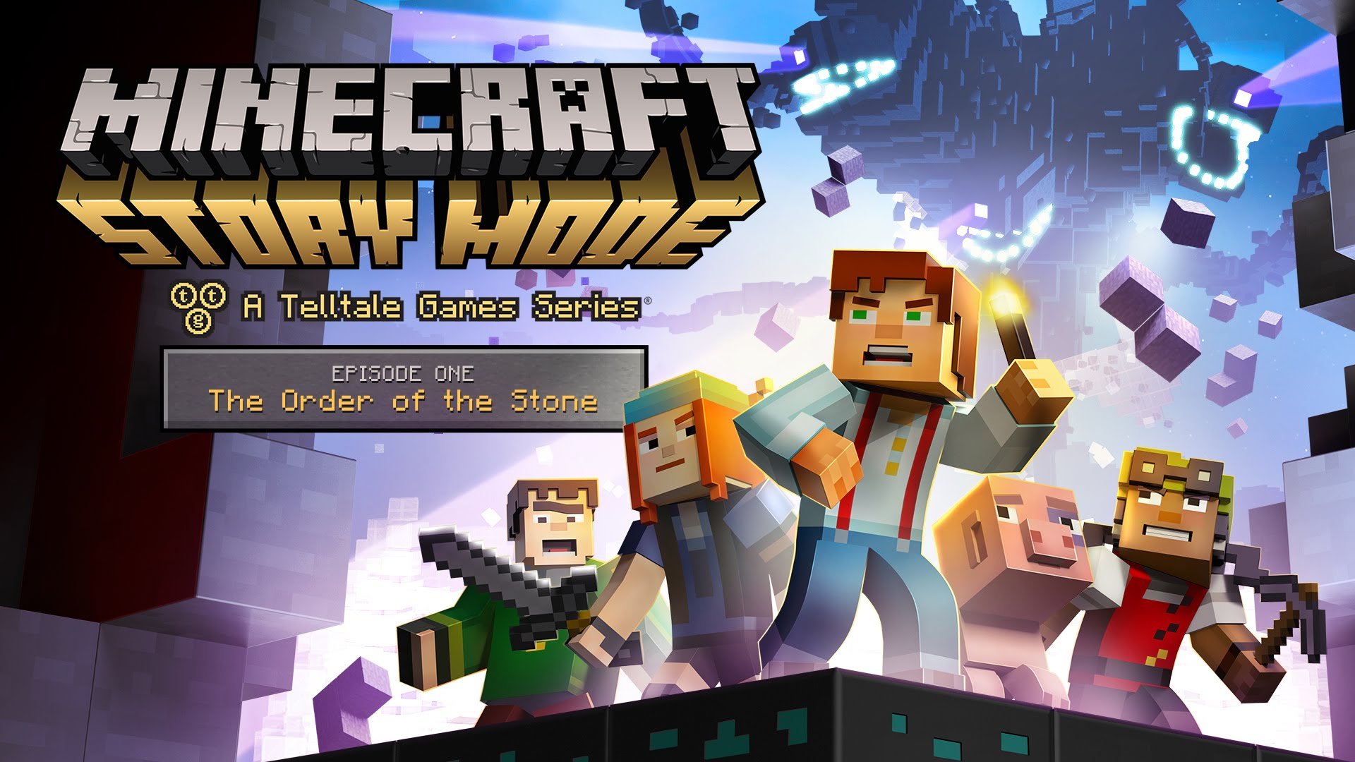 Photo of Minecraft: Story Mode